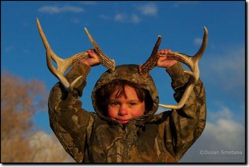 Child Climate Hawk