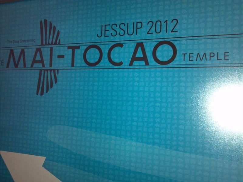 Jessup Mai-Tocao