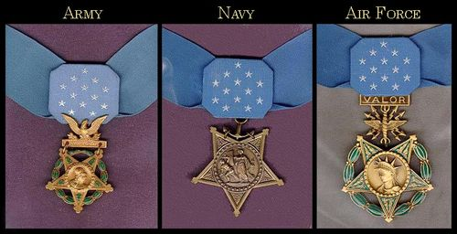Medalsofhonor