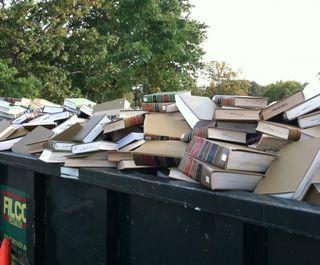 Atl dumpster