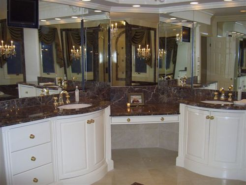 Gingrich Master Bath 3