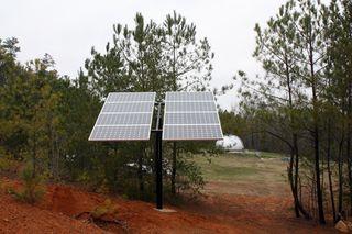 Montevallo - Solar Panels (1)