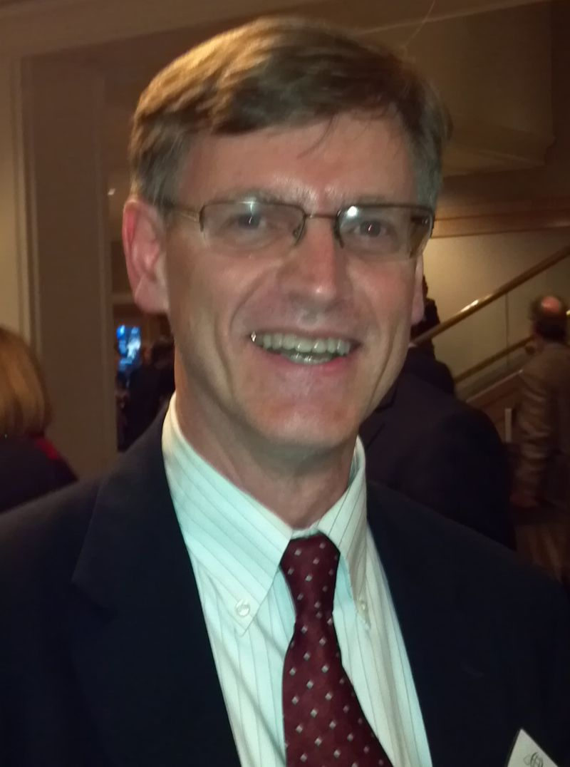 Murphy, Sean at ASIL 2012
