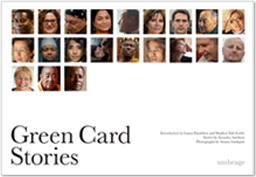 Green card stories