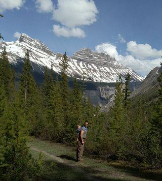 Canada hike
