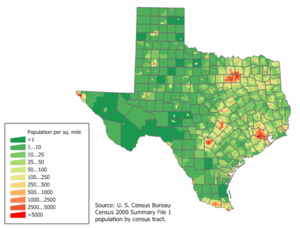 300px-Texas_population_map2