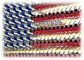 Flag Mosaic