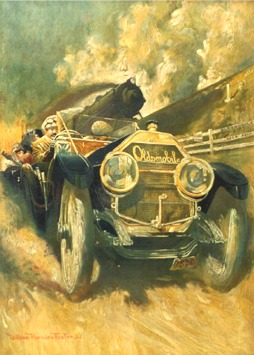 1909 Olds