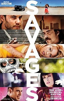 220px-Savages_poster