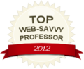 Top_web_savvy_professor_2012