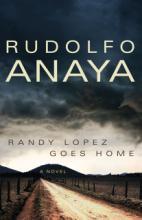 Anaya book