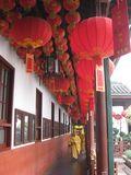 Shanghai Jade Buddha Temple, World Financial Center, Bund 046