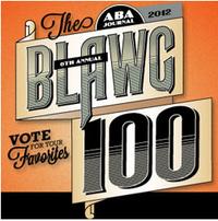 BLAWG 100