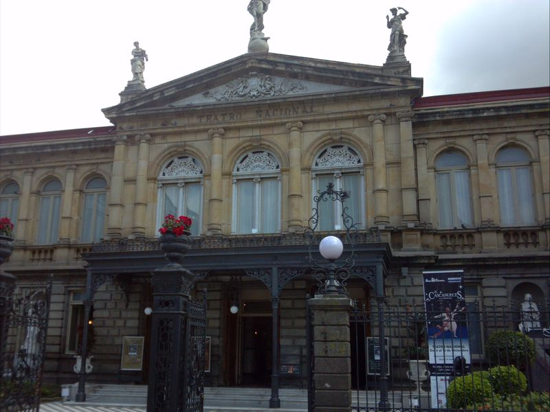 San Jose Opera House Photo