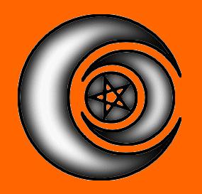 Wiccan Symbol