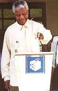 Mandelavote