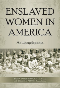 Enslaved women