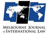 Melbourne Journal of International Law