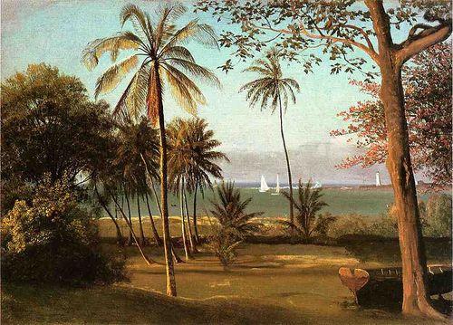 Albert_Bierstadt_Florida_Scene