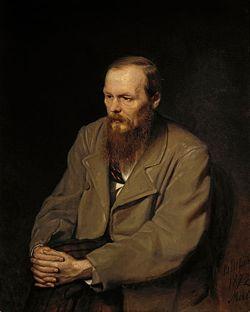 Dosteovsky