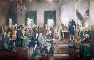 Signing_constitution