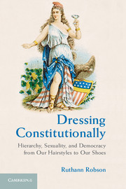 DressingConstitutionally