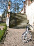 Lisburn Bike Stop on Easter