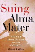 Suing Alma Mater