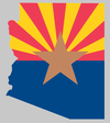 Arizona_Shaped_Arizona_sticker