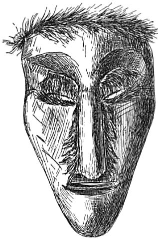 Cherokeelongfacemask
