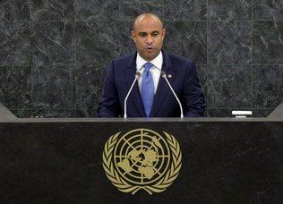 UNGA-Haiti PM