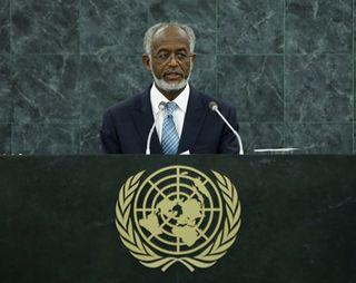 UNGA-Sudan