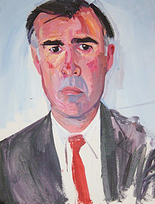 Jerry brown portrait