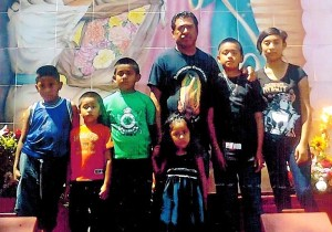 Ramiro family