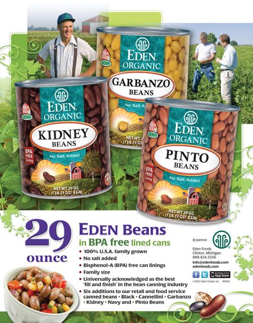 Eden Foods 2