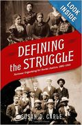 Defining the Struggle