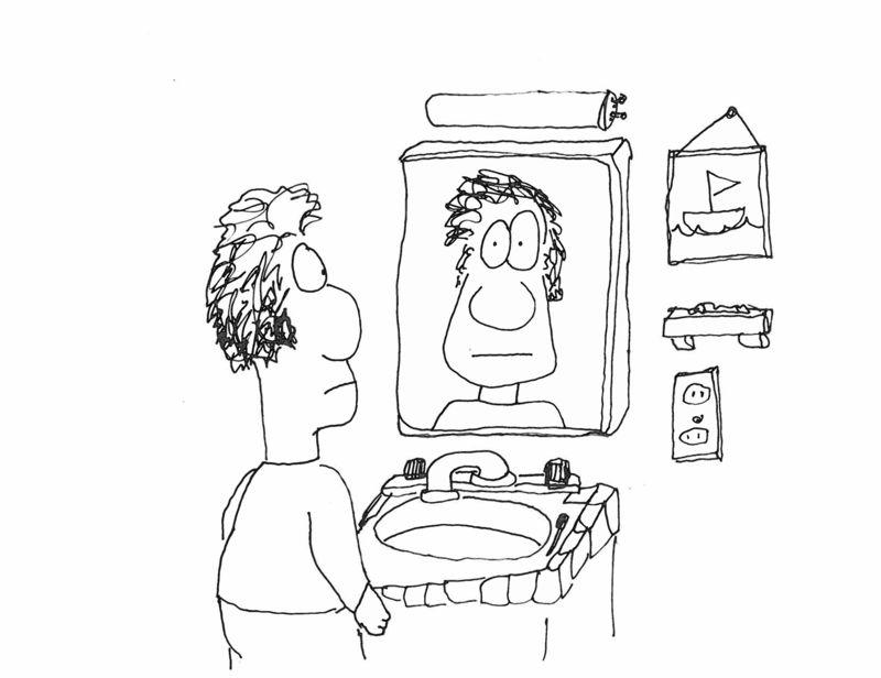 Mirrorpicture