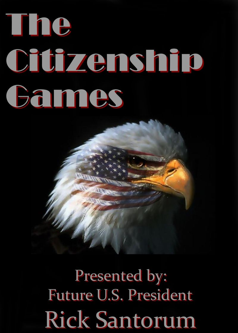 Citizenship-Games