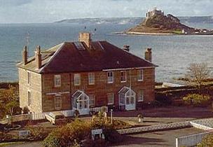 Chymorvah House