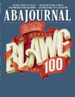 ABA J Top 100 2013