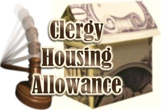Clergy Housing Allowance no border_med