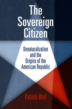The sovereign citizen
