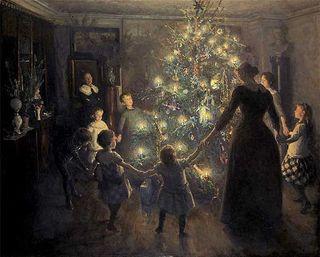 Ohansen_Viggo_-_Radosne_Boże_Narodzenie