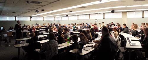 NKU Seminar Room