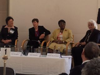Female ICJ Judges 2014