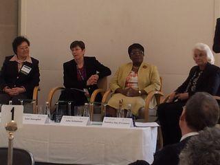 Female ICJ Judges 2014