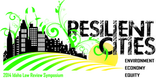 ResilientCities