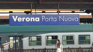 Verona Porta Nuova