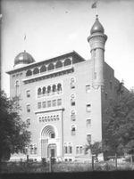 Seventeen Seventy Mosque copy