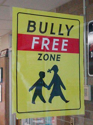 450px-Bully_Free_Zone